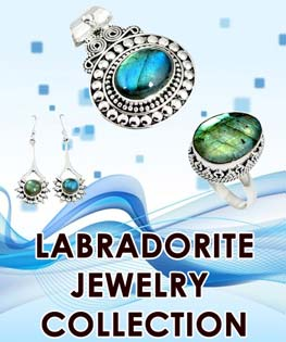 Labradorite Jewelry Collection