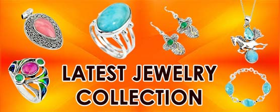 Latest Jewelry Collection