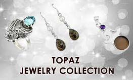 Topaz Jewelry Collection